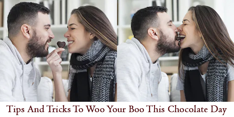 Tips To Woo