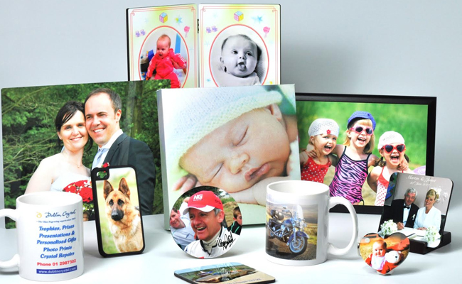 Memorable Photo Gifts